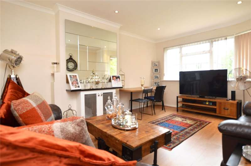 1 Bedroom Apartment Flat for sale in Laleham Avenue, Mill Hill, London, NW7
