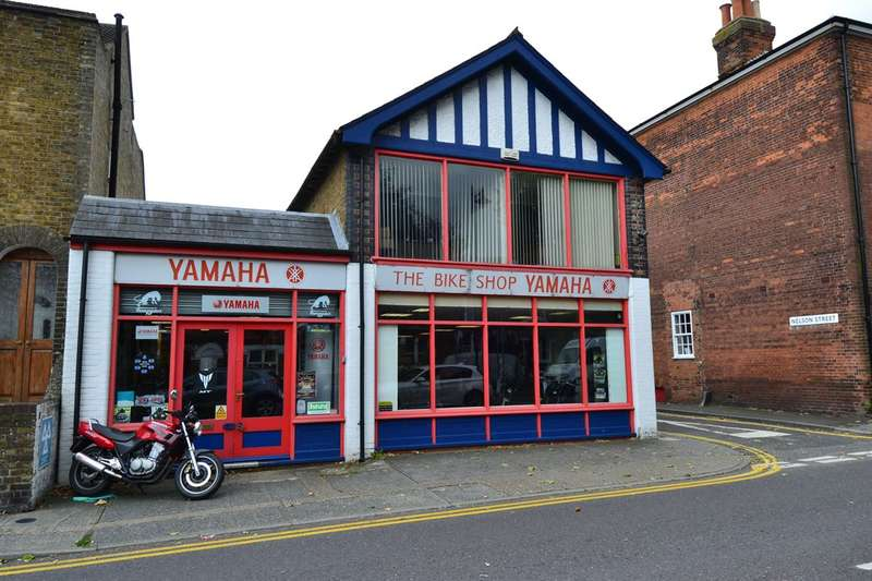 Land Commercial for sale in The Mall, Faversham