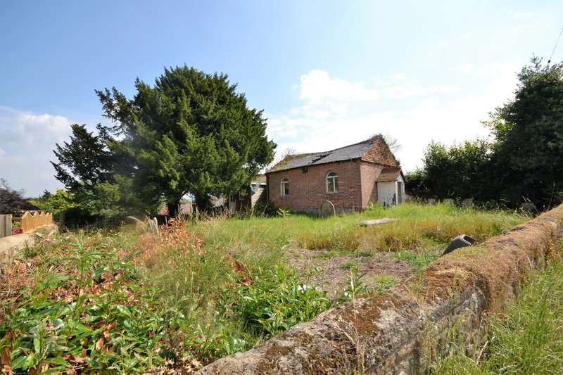 2 Bedrooms House for sale in Watersfield Chapel, Watersfield, West Sussex, RH20 1NQ