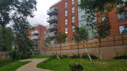 1 Bedroom Flat for sale in Apex House, 3 Ridge Place, Orpington