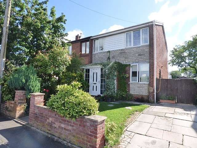 3 Bedrooms House for sale in Milnthorpe Road, Burtonwood, Warrington