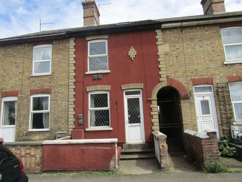 3 Bedrooms House for sale in Orchard Street, Whittlesey, PE7