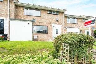 3 Bedrooms Terraced House for sale in Kings Road, Biggin Hill, Westerham, Kent