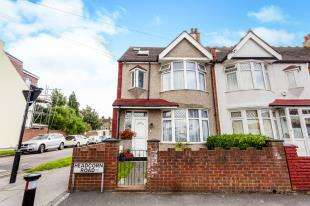 5 Bedrooms End Of Terrace House for sale in Headcorn Road, Thornton Heath
