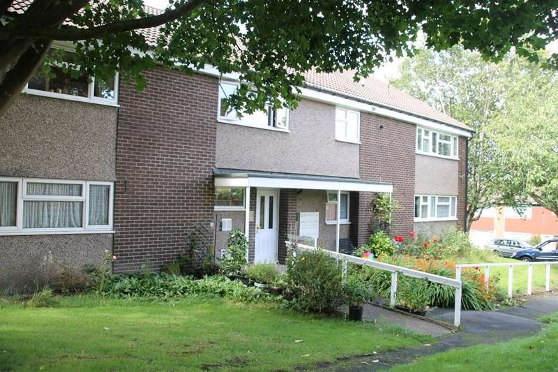 1 Bedroom Flat for sale in Lichfield Grove, Harrogate, HG3 2UA