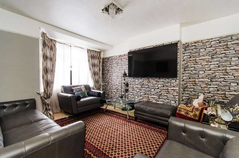 5 Bedrooms Terraced House for sale in Headstone Drive, Harrow, HA1