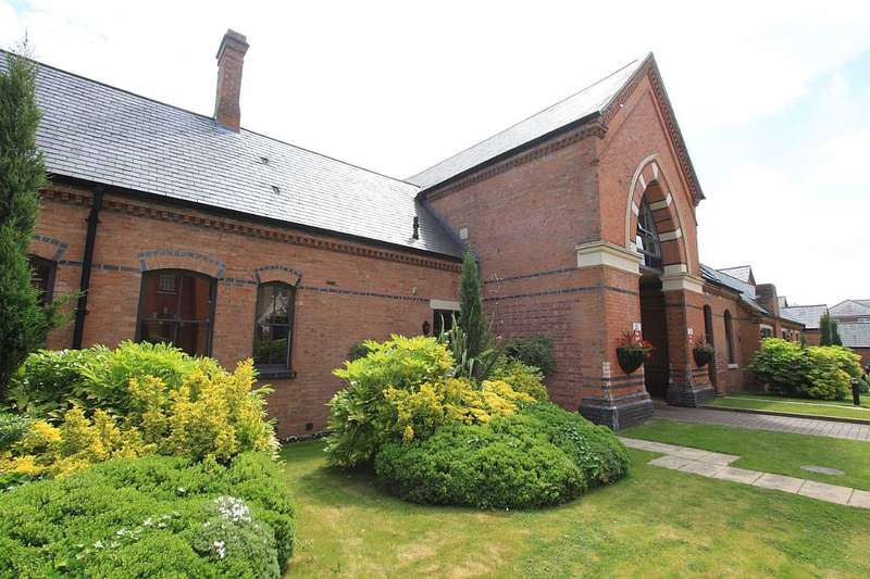 1 Bedroom Villa House for sale in 9, Highcroft Villas, Highcroft Road, Erdington, Birmingham, West Midlands, B23 6GQ