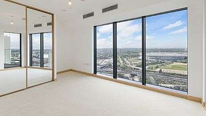 2 Bedrooms Apartment Flat for sale in Stratford Riverside, Stratford, London, E15 2NE