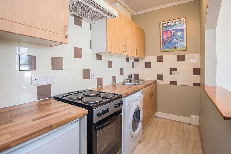 1 Bedroom Flat for sale in Kingston Road, Kingston Upon Thames, KT1