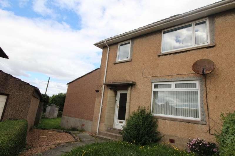 4 Bedrooms Property for sale in Braehead, Cupar, KY15