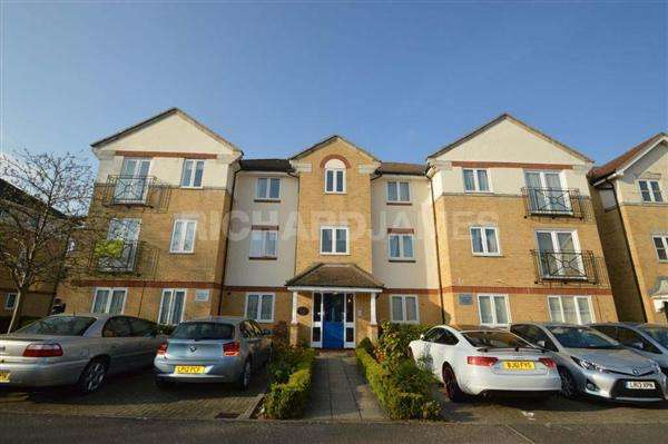 2 Bedrooms Apartment Flat for sale in Kensington Court, Grenville Place, London