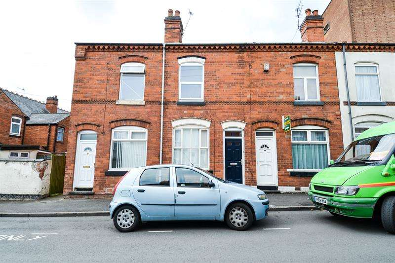 2 Bedrooms Terraced House for sale in Rochester Road, Northfield, Birmingham