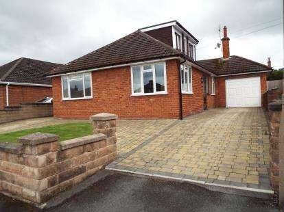 4 Bedrooms Detached House for sale in Braeside Avenue, Hawarden, Deeside, Flintshire, CH5