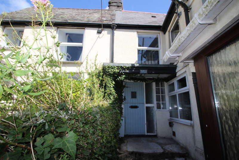 2 Bedrooms Cottage House for sale in Fore Street, Yealmpton, Plymouth