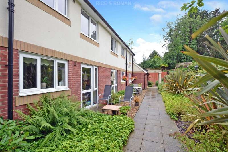 2 Bedrooms Retirement Property for sale in Elm Grove, Epsom