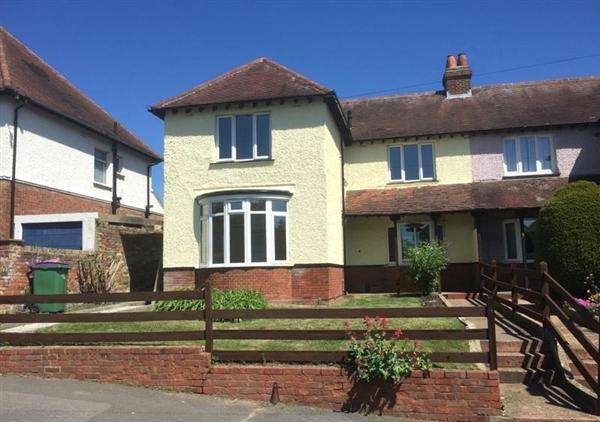 3 Bedrooms House for sale in Alder Road, Folkestone