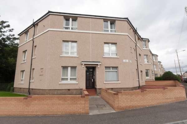 2 Bedrooms Flat for sale in Flat 2/1 74 Jura Street, Glasgow