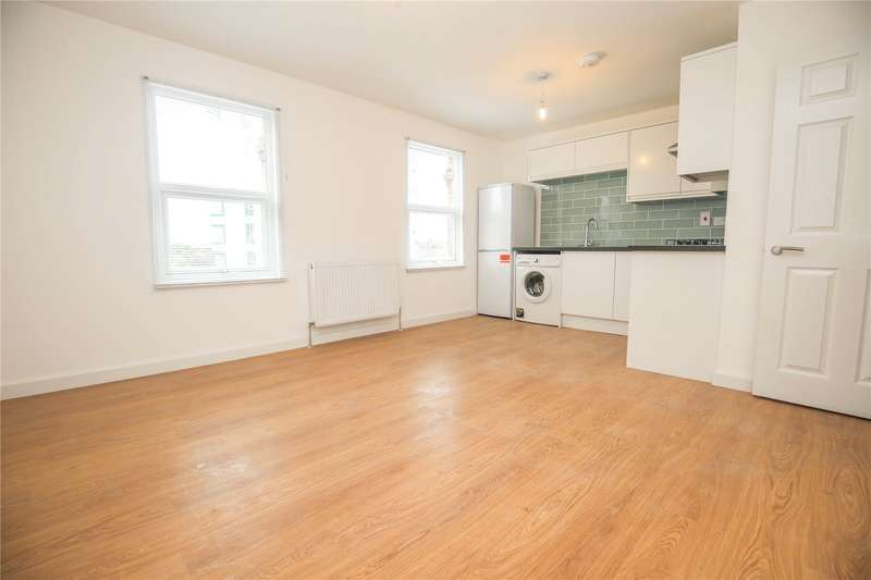 3 Bedrooms Apartment Flat for sale in Penge Road, London