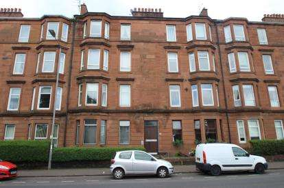 1 Bedroom Flat for sale in Shettleston Road, Glasgow