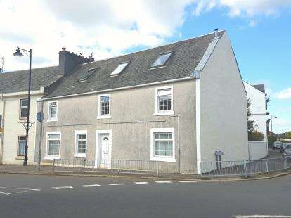 5 Bedrooms End Of Terrace House for sale in Lugton Road, Dunlop