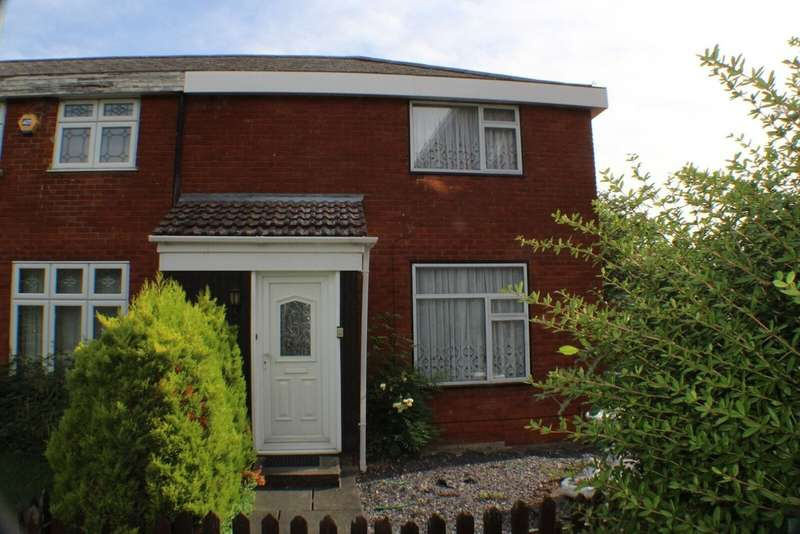 2 Bedrooms End Of Terrace House for sale in Southview Road, Basildon