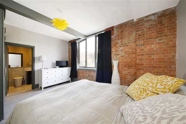 1 Bedroom Flat for sale in Silverdale House, Sydenham