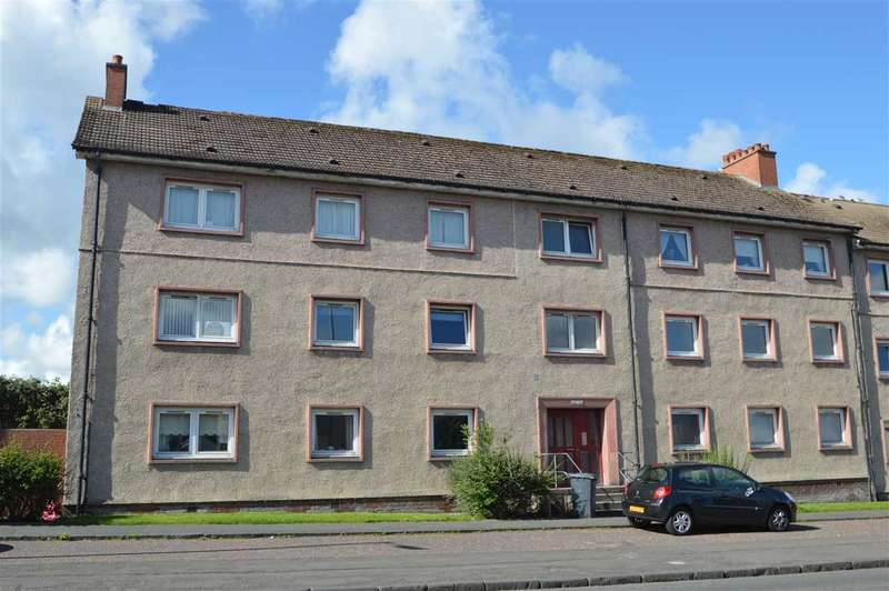 3 Bedrooms Apartment Flat for sale in Glasgow Road, Hamilton