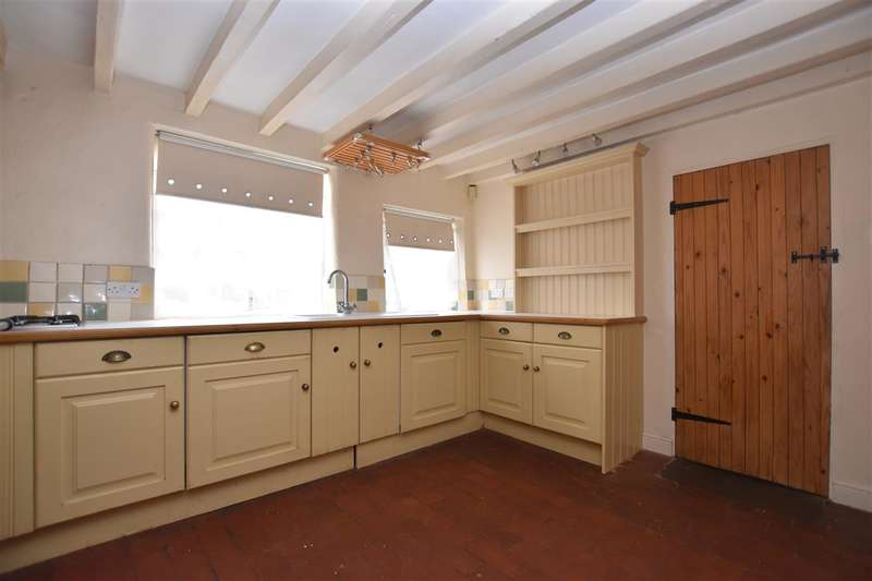 3 Bedrooms Property for sale in Church Street, Wymeswold