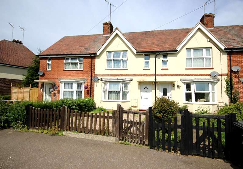 2 Bedrooms Terraced House for sale in Kingsway , Wellingborough, Northamptonshire. NN8 2PB