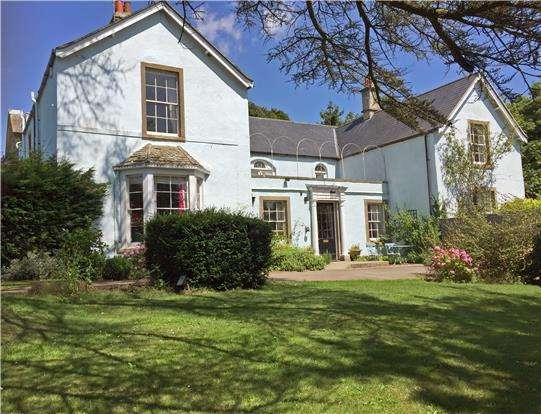 5 Bedrooms Semi Detached House for sale in Bath Road, Petty France, Badminton, GL9 1AF