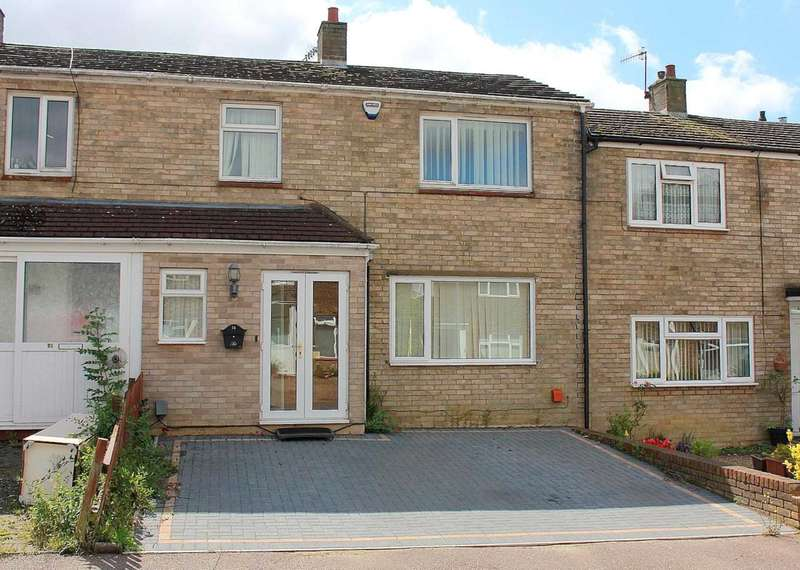 3 Bedrooms House for sale in 3 BED FAMILY HOME WITH GARAGE IN HP2