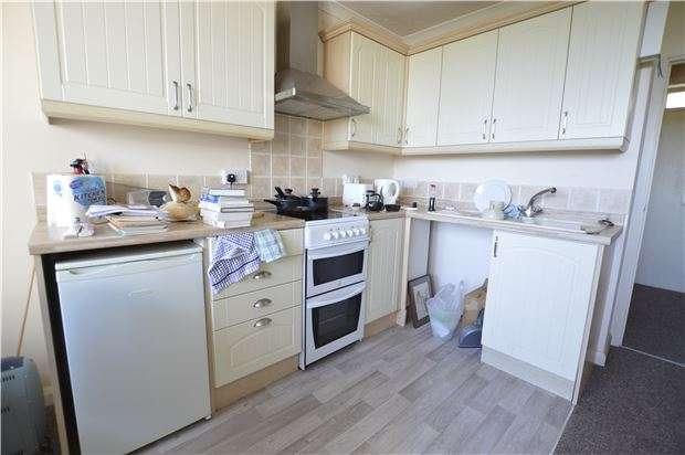1 Bedroom Flat for sale in Quarry House, Quarry Hill, ST LEONARDS-ON-SEA, East Sussex, TN38 0HP