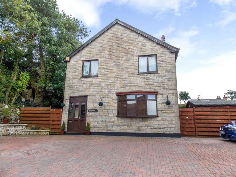 5 Bedrooms Detached House for sale in Miners Row, Redruth
