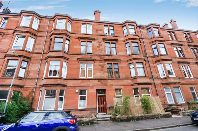 1 Bedroom Flat for sale in Arundel Drive, Glasgow
