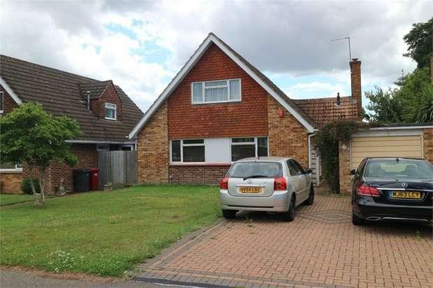 4 Bedrooms Detached House for sale in Halkingcroft, Slough, Berkshire
