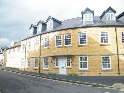 2 Bedrooms Flat for sale in Gordon Close, Broadway, Worcestershire
