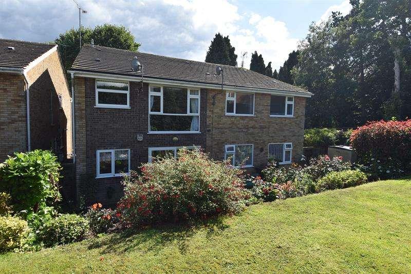 2 Bedrooms Maisonette Flat for sale in Pine Walk, Northfield, Birmingham