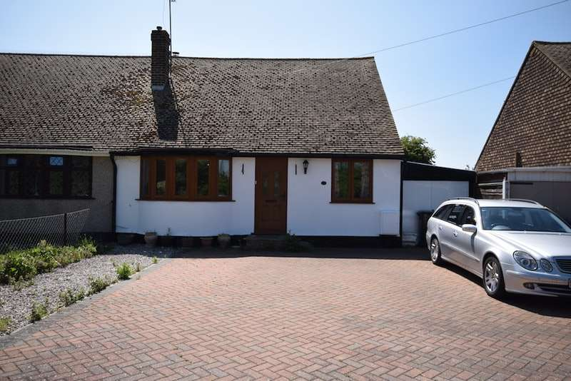 4 Bedrooms Bungalow for sale in Brook Close, Herne Bay, Kent, CT6