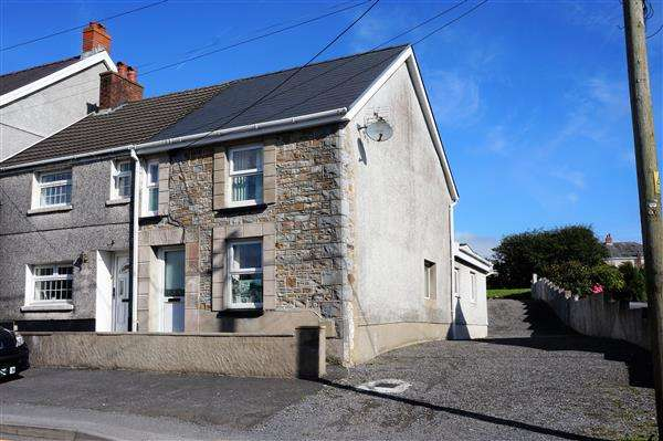 3 Bedrooms Cottage House for sale in Norton Road, PENYGROES, Llanelli
