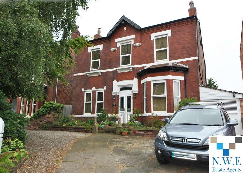 5 Bedrooms Detached House for sale in Hampton Road, Southport, Merseyside. PR8 6QD