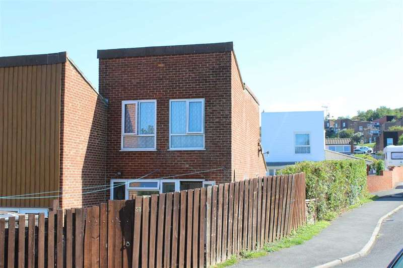 2 Bedrooms End Of Terrace House for sale in Park Drive Close, Denton