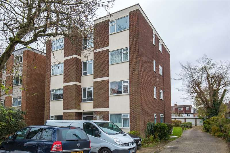 1 Bedroom Apartment Flat for sale in Murray House, Torrington Park, London, N12