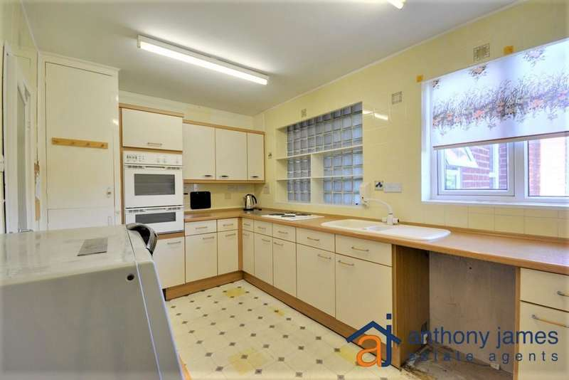 1 Bedroom Apartment Flat for sale in Preston Court, Preston Road, Southport, PR9 9EQ