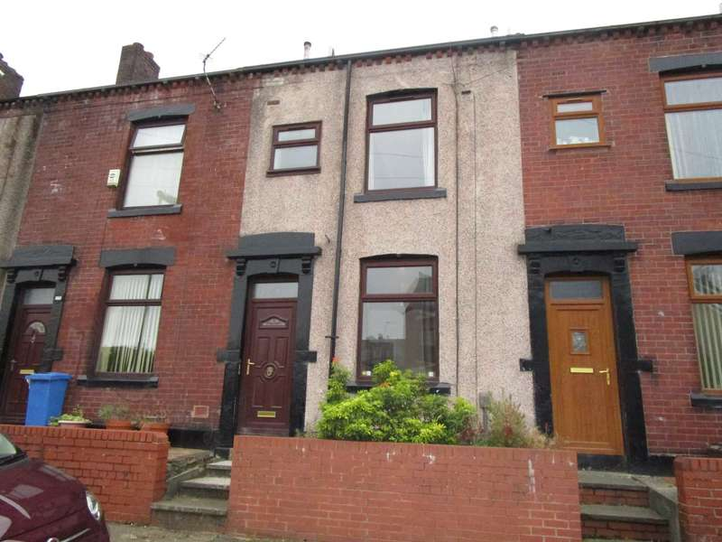 3 Bedrooms Terraced House for sale in Crown Street, Rochdale