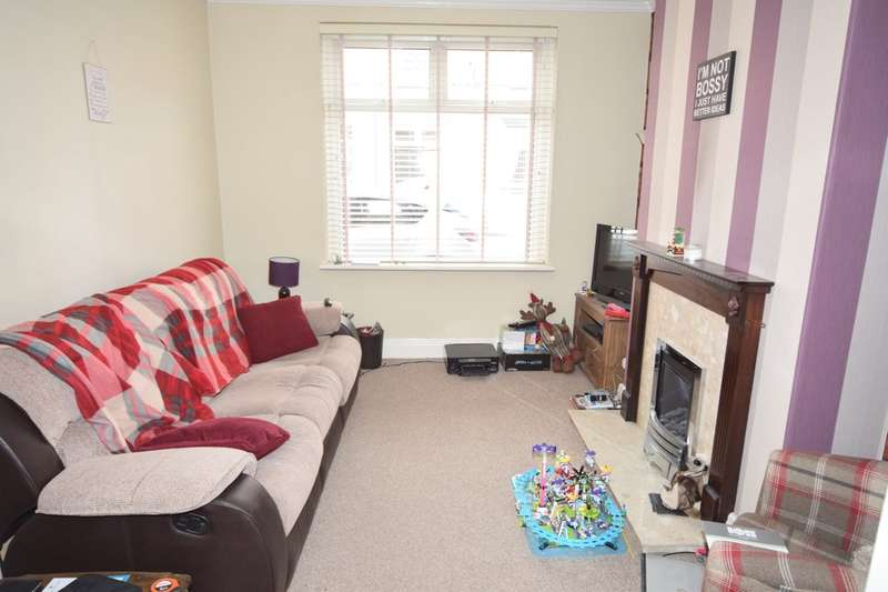 3 Bedrooms Terraced House for sale in Westgate Road, Barrow-in-Furness, LA14 5AJ
