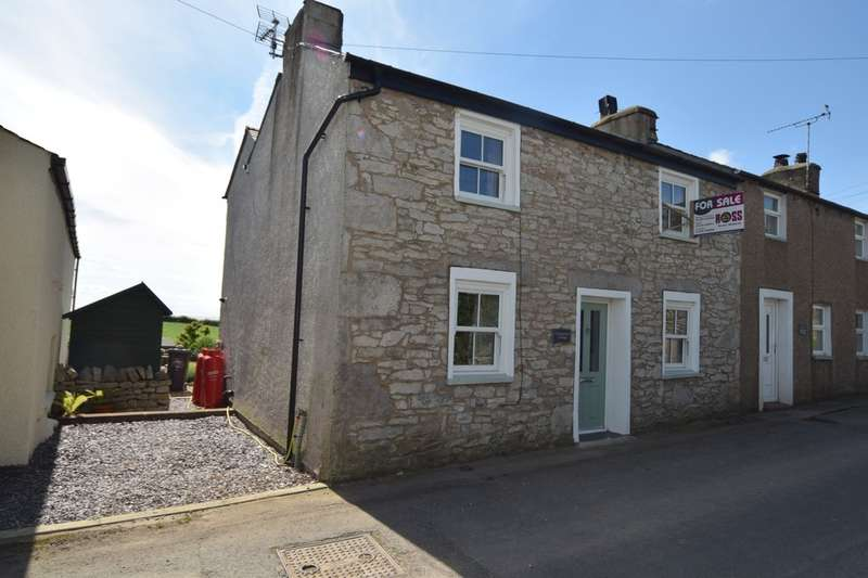 3 Bedrooms Cottage House for sale in Greystones Cottage, Ulverston, Cumbria, LA12 9RL