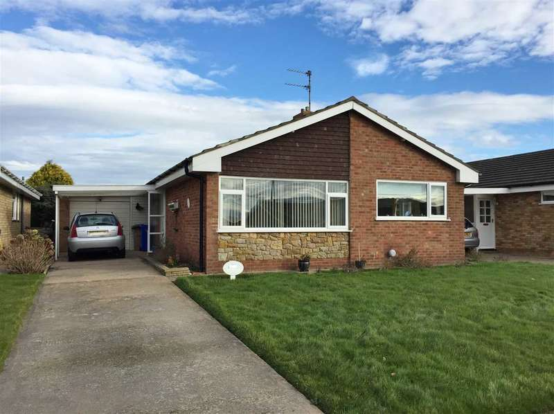 3 Bedrooms Bungalow for sale in Pinewood Avenue, Filey