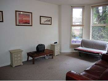 2 Bedrooms Apartment Flat for sale in Ullet Road, Aigburth, Liverpool