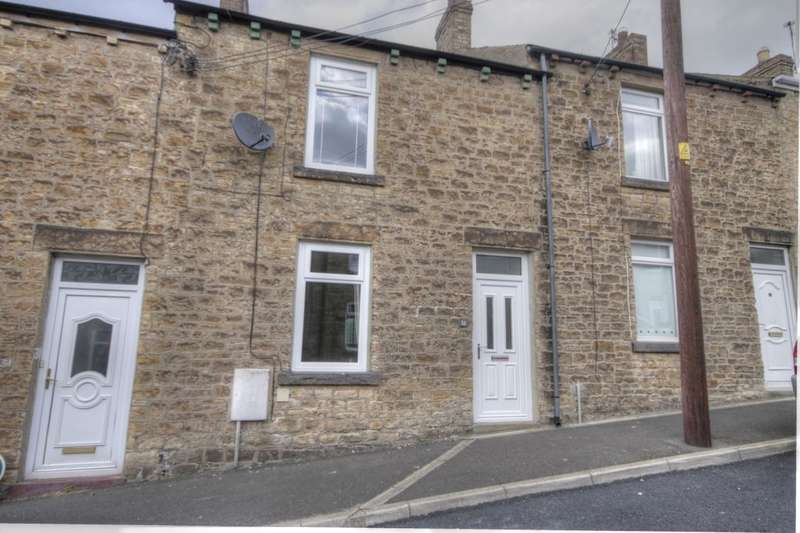 2 Bedrooms Property for sale in John Street, Blackhill, Consett, DH8