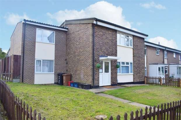7 Bedrooms End Of Terrace House for sale in Shephall View, Stevenage, Hertfordshire